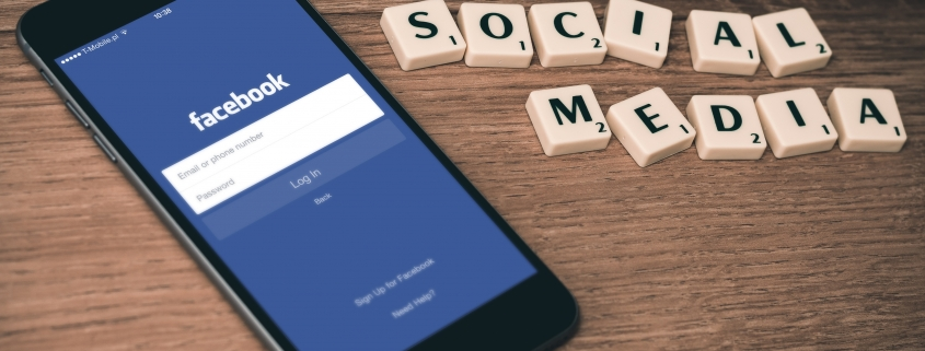 social media lincoln