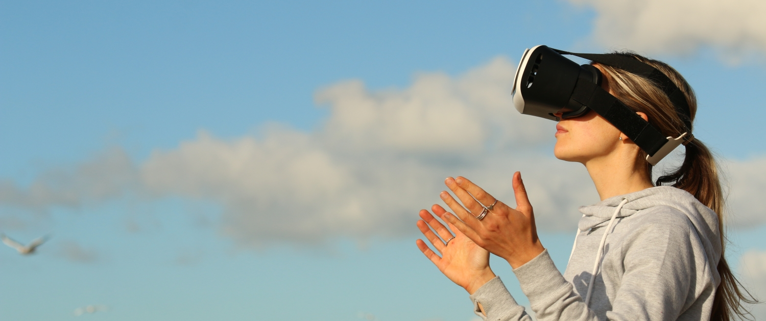 The Present day - the history of marketing virtual reality