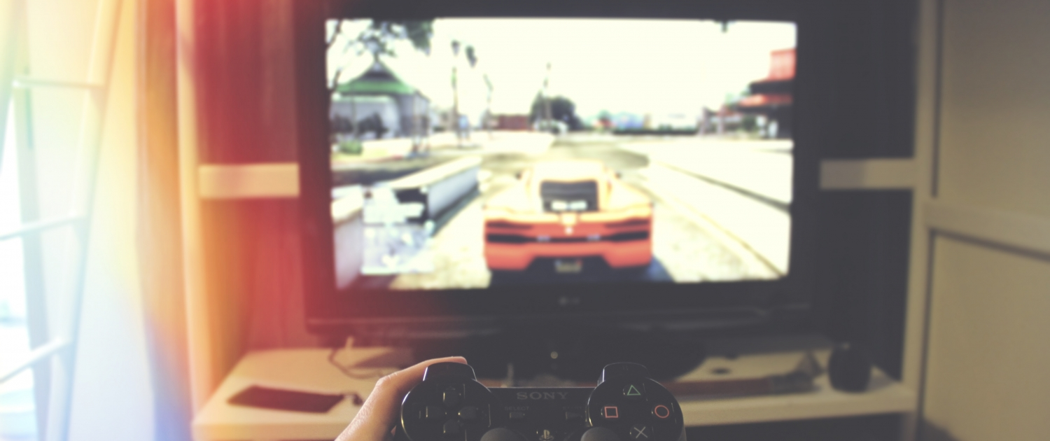 The Present day - the history of marketing tv and gaming