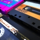 It was acceptable in the 80's - the history of marketing cassette